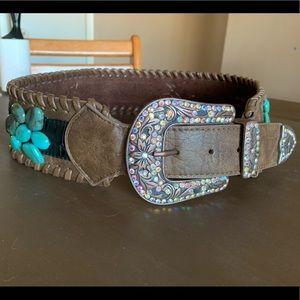 Accessories - Western Hip Belt